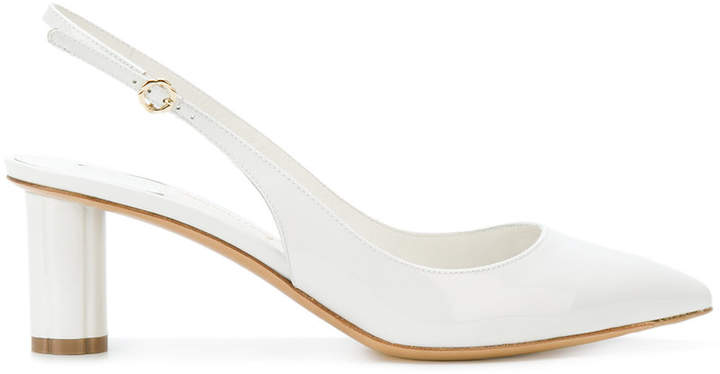 Salvatore Ferragamo Buti pumps