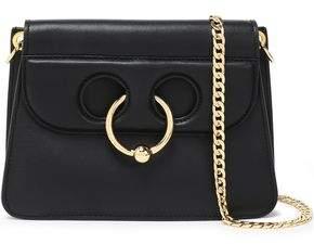 J.W.Anderson Pierce Cutout Leather Shoulder Bag