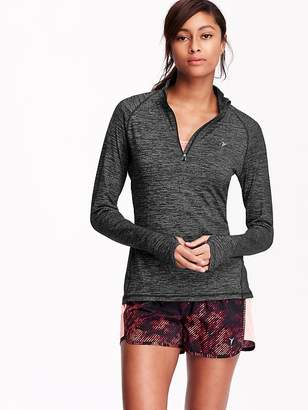Old Navy Performance 1/4 Zip Pullover for Women