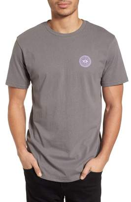 Billabong Night Moves Graphic T-Shirt