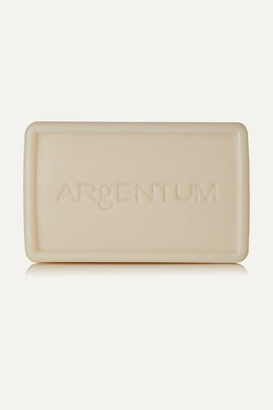 Argentum Apothecary Le Savon Lune Illuminating Hydration Bar, 150g - Clear