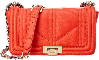 Sam Edelman Mira Leather Shoulder Bag