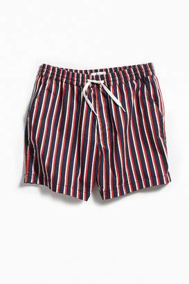 Urban Outfitters Maximus Stripe Short