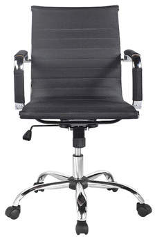 Winport Industries Winport Mid Back Desk Chair