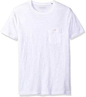 Todd Snyder Men's Classic Pocket T-Shirt