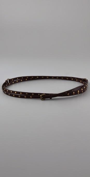 Elegantly Waisted Daniella Belt