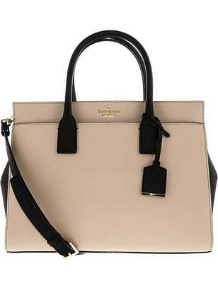 Kate Spade Women's Cameron Street Candace Leather Top-Handle Bag Satchel