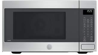 "CAF 22"" 1.5 cu.ft. Countertop Microwave"