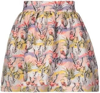 Imperial Star Knee length skirts - Item 35390764JC