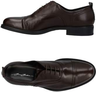 Bruno Bordese Lace-up shoes - Item 11428061NE