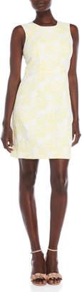Shoshanna Penelope Floral Sheath Dress