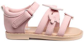 H&M Sandals - Pink