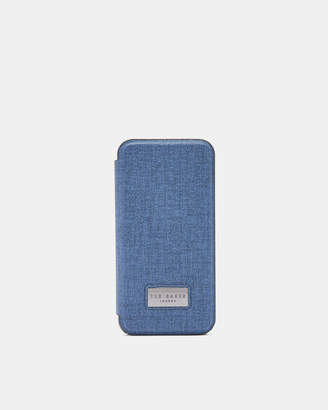 Ted Baker CARVA iPhone 6/6s/7 book case