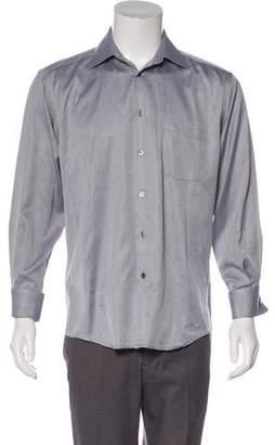 Kenzo French Cuff Shirt