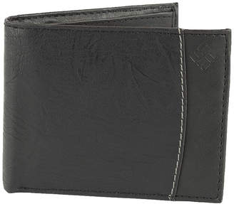 Columbia Passcase Wallet
