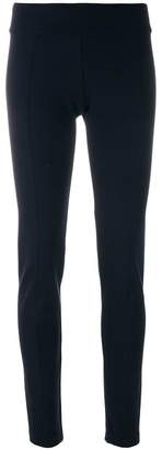 Le Tricot Perugia stretch skinny trousers