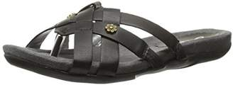 Annie Shoes Women's Suzette Dress Sandal