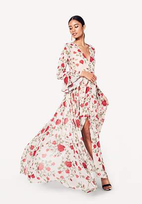 Fame & Partners The Echo Dress Dress