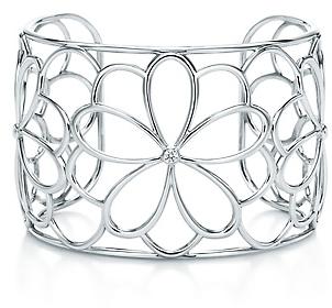 Tiffany Garden Cuff