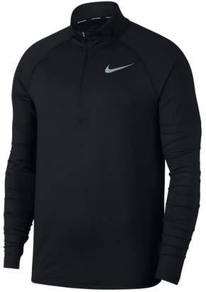 Nike Long-Sleeved Running T-Shirt
