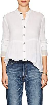 Pas De Calais Women's Cotton Tunic Shirt