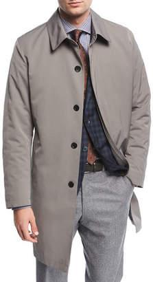 Sanyo Leonard Trench Coat