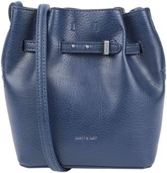 Matt & Nat Cross-body bags - Item 45428414GW