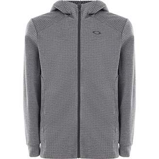 Oakley Men's Enhance Technical Fleece Jacket.Grid 8.7