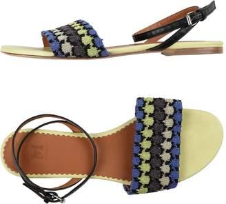 M Missoni Sandals