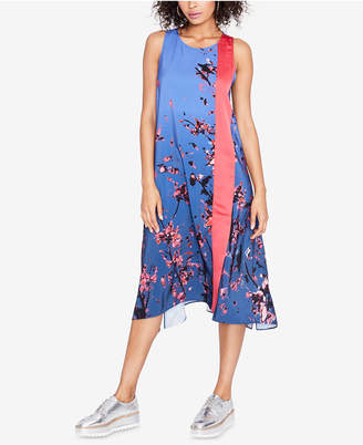 Rachel Roy Printed Scarf Dress, Created for Macy's