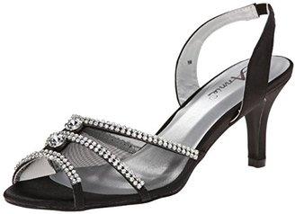Annie Shoes Women's Lexington Sandal $59.95 thestylecure.com