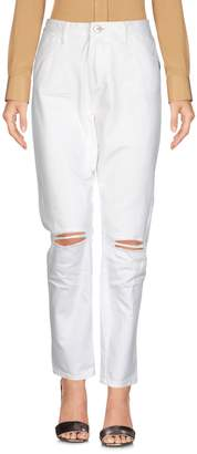 Maison Scotch Casual pants - Item 13118251OS