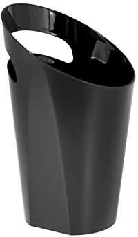 3.1 Phillip Lim H&H Pengo 6021 Sursum Polystyrene Bucket, Black, 22 x 14 x cm