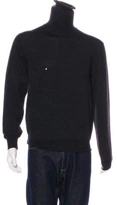 Gucci Merino Wool Turtleneck Sweater
