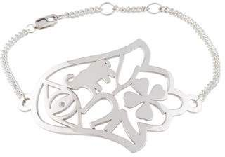 Jennifer Zeuner Jewelry Diamond Carlyn Bracelet