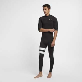 Hurley Advantage Plus 2/2mm Fullsuit Men's Short Sleeve Wetsuit