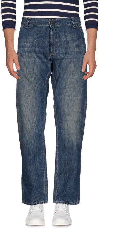 CarharttCARHARTT Jeans