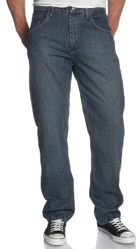 Wrangler Genuine Men's Relaxed Fit Jean