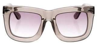 Grey Ant Status Oversize Sunglasses