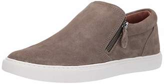 Gentle Souls Women's Lowe Double Zip Sneaker