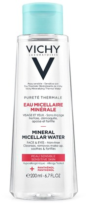 Vichy 3-in-1 Sensitive Skin Micellar Cleansing Water and Makeup Remover