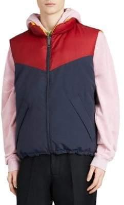 Burberry Penwell Puffer Vest