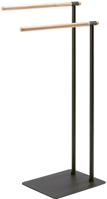 Oscar Aquanova Towel Holder - Black