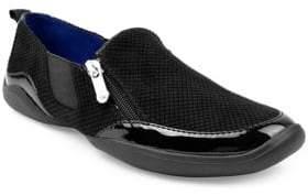 Adrienne Vittadini Ganesa Slip-On Sneakers