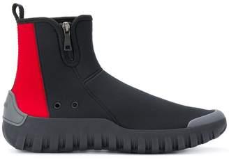 Prada sock high-top sneakers