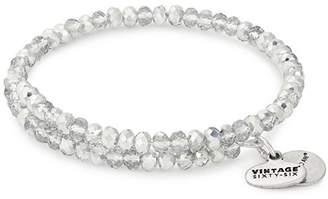 Alex and Ani Brilliance Starlight Expandable Wrap Bracelet