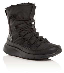 Nike Boys' Venture Faux-Fur Boots - Big Kid