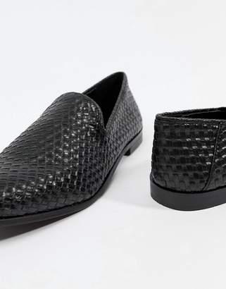 KG by Kurt Geiger KG Kurt Geiger Woven Loafers