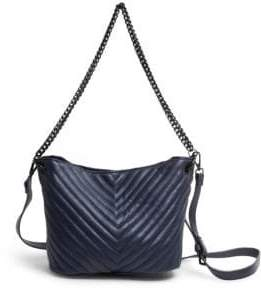 Steve Madden Jaime Mini Bucket Bag