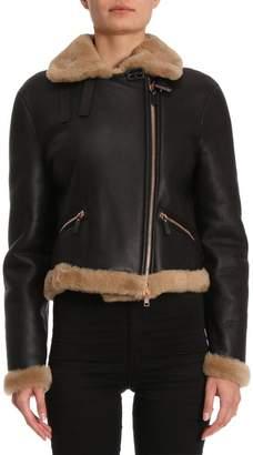 Roberto Cavalli Fur Coats Fur Coats Women
